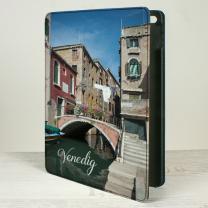 Subli Leather Klapphülle für iPad Air  2